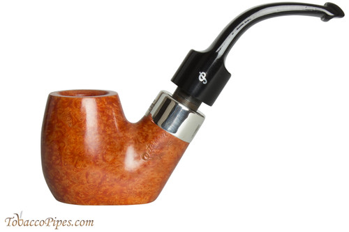 Peterson Deluxe System 20FB Smooth Tobacco Pipe - PLIP