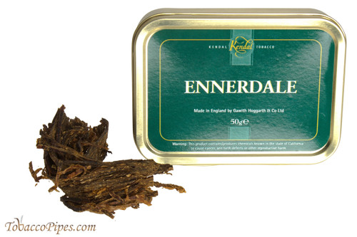Gawith Hoggarth & Co Ennerdale Flake Pipe Tobacco