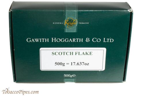 Gawith Hoggarth & Co Scotch Flake Pipe Tobacco - 500g