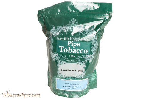 Gawith Hoggarth & Co Scotch Mixture Pipe Tobacco - 500g
