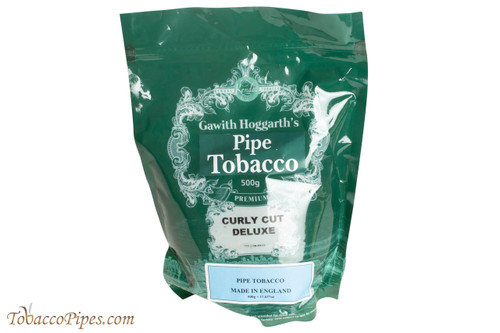 Gawith Hoggarth & Co Curly Cut Deluxe Pipe Tobacco - 500g