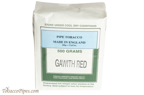 Gawith Hoggarth & Co Red Pipe Tobacco - 500g