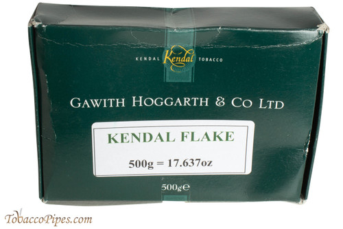 Gawith Hoggarth & Co Kendal Flake Pipe Tobacco - 500g