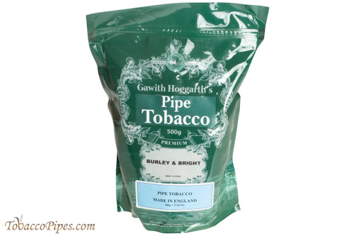 Gawith Hoggarth & Co Burley & Bright Pipe Tobacco - 500g