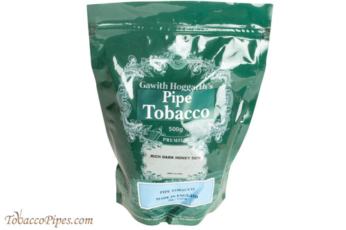 Gawith Hoggarth & Co Rich Dark Honeydew Pipe Tobacco - 500g