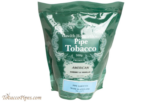 Gawith Hoggarth & Co American Cherry & Vanilla Pipe Tobacco - 500g