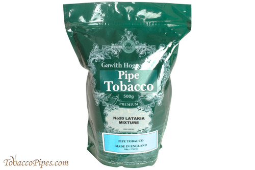 Gawith Hoggarth & Co No. 20 Latakia Mixture Pipe Tobacco - 500g