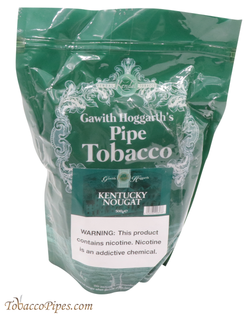 Gawith Hoggarth & Co Kentucky Nougat Pipe Tobacco - 500g