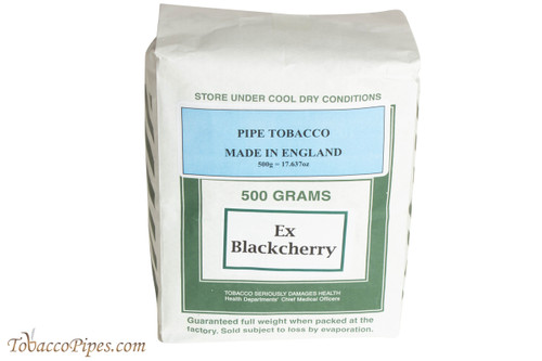 Gawith Hoggarth & Co Exclusive Black Cherry Pipe Tobacco - 500g