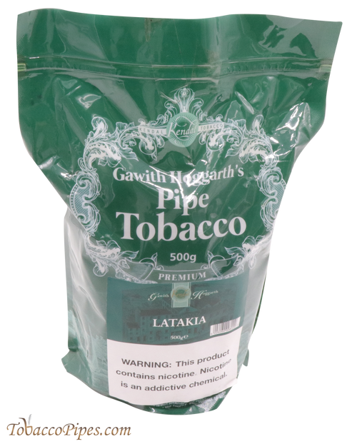 Gawith Hoggarth & Co Latakia Pipe Tobacco - 500g