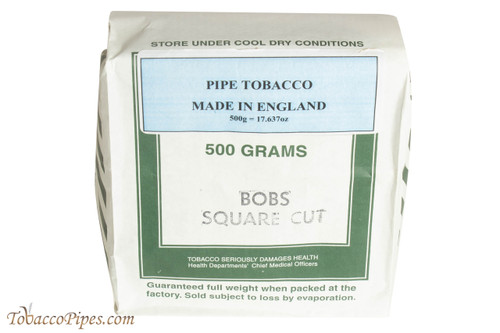 Gawith Hoggarth & Co Bobs Square Cut Pipe Tobacco - 500g