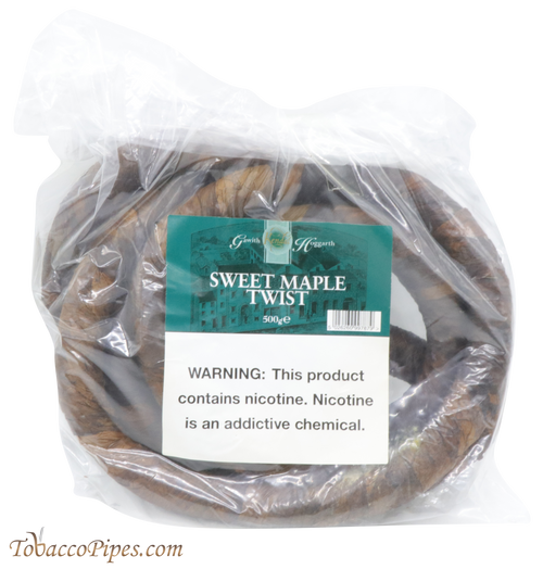 Gawith Hoggarth & Co Sweet Maple Pipe Tobacco - 500g