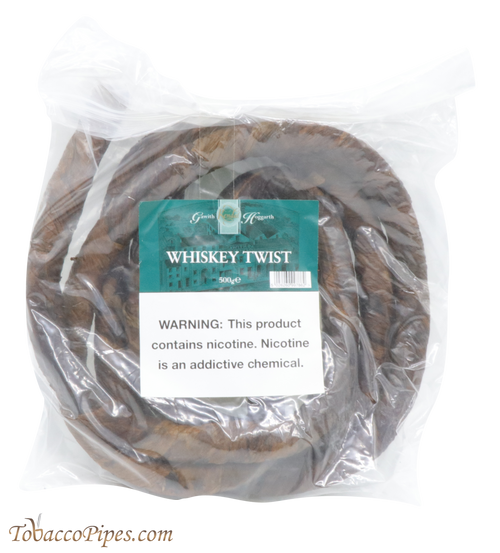 Gawith Hoggarth & Co Whiskey Pipe Tobacco - 500g