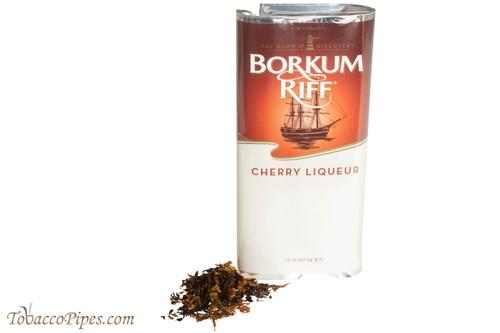 Borkum Riff Cherry Liqueur Pipe Tobacco