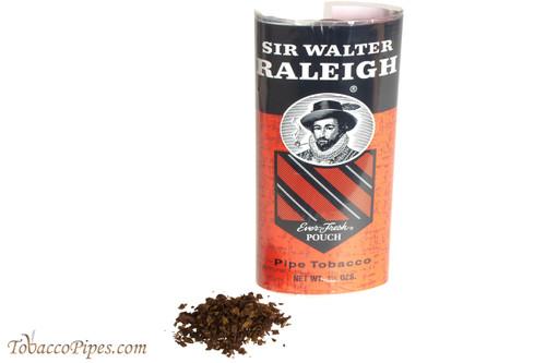 Sir Walter Raleigh Regular Pipe Tobacco