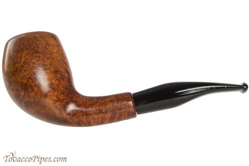 Molina Nautic 3 Tobacco Pipe - Light Brown