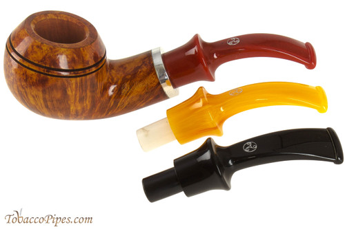 Rattray's Beltane's Fire Tobacco Pipe - Natural