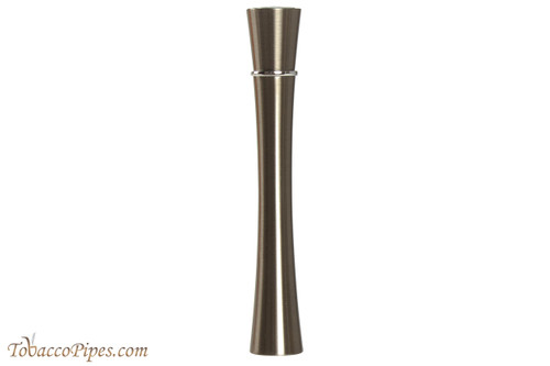 Rattray's Bone Tamper - Gun Metal Satin