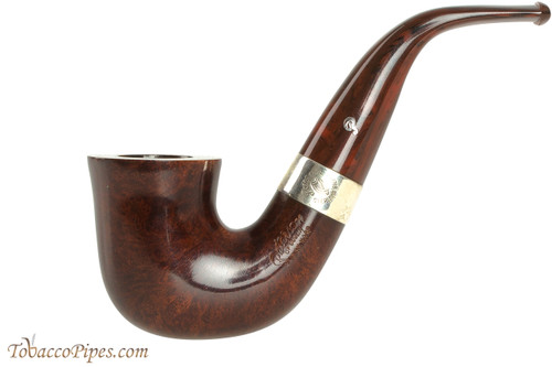 Peterson Harp 05 Tobacco Pipe Fishtail