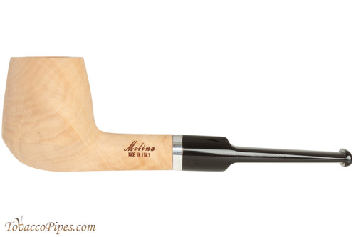 Molina Barasso Unfinished 108 Tobacco Pipe