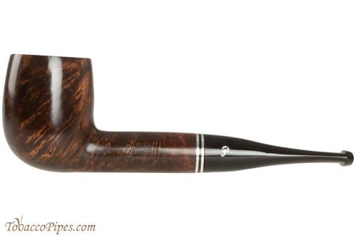 Peterson Dublin Filter 106 Tobacco Pipe - Fishtail