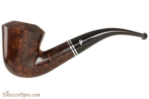 Peterson Dublin Filter B10 Tobacco Pipe - Fishtail