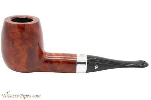 Peterson House Pipe Billiard Terracotta Tobacco Pipe - PLIP