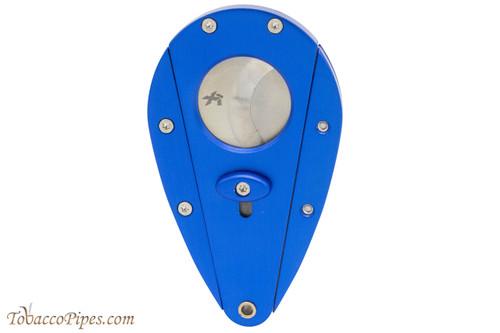 Xikar Xi1 Cigar Cutter - Blue