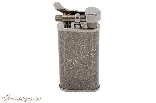 Kiribi Takara Black Pipe Lighter