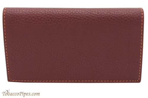 4th Generation Roll Up Tobacco Pouch - Red