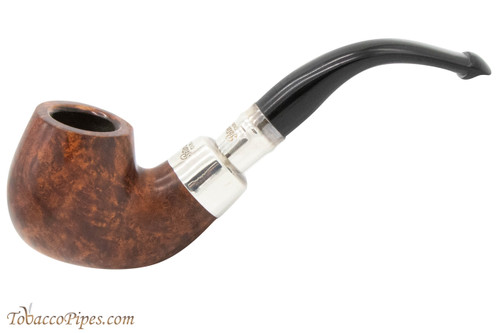 Peterson Spigot System 317 Smooth Tobacco Pipe PLIP