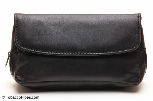 Jobey Combo 2 Pipe Bag and Tobacco Pouch Side