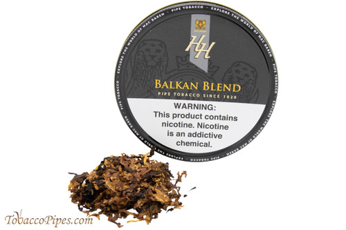 Mac Baren HH Balkan Blend Pipe Tobacco