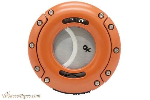 Xikar XO 403 Cigar Cutter - Chopper Orange
