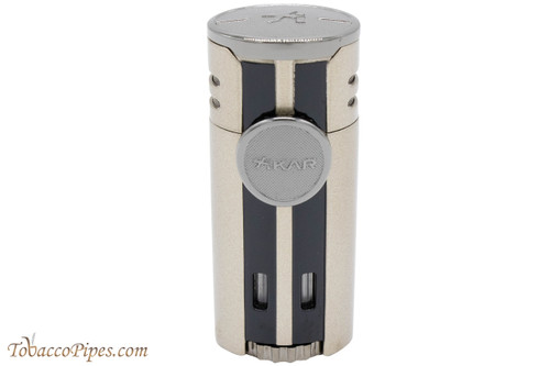 Xikar HP4 Quad Cigar Lighter - Sandstone