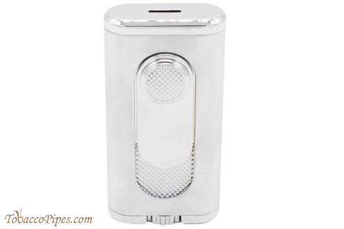 Xikar Verano Cigar Lighter - Silver