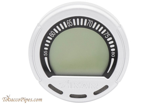 Xikar 834XI  Digital Gauge Hygrometer