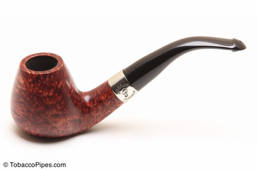 Peterson Aran B11 Tobacco Pipe PLIP Left Side