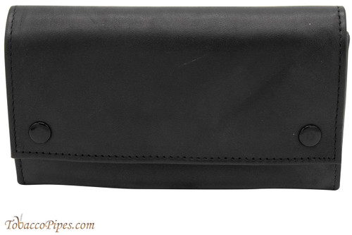 Jobey Snap Large Lambskin Tobacco Pouch - 955