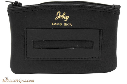 Jobey Small Zipper Tobacco Pouch - 1005B