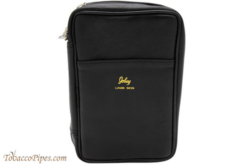 Jobey 4 Pipe Multipurpose Zippered Bag- 1013