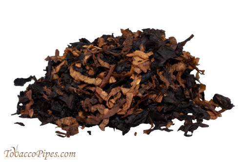 Sutliff B27 Smooth Black & Gold Pipe Tobacco