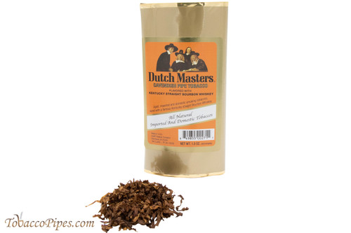 Dutch Masters Whiskey Pipe Tobacco