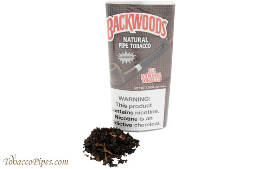 Backwoods Original Pipe Tobacco