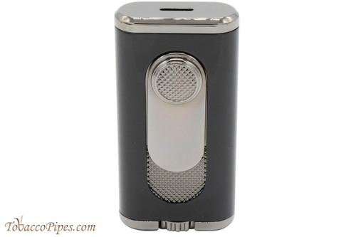 Xikar Verano Cigar Lighter - Black