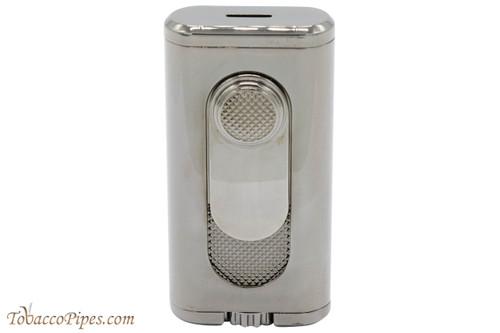 Xikar Verano Cigar Lighter - Gunmetal