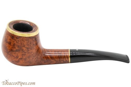 Vauen Baron Bent Brandy Tobacco Pipe
