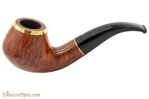 Vauen Baron Bent Apple Tobacco Pipe