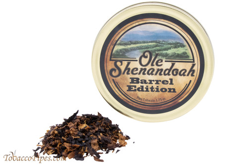 Ole Shenandoah Barrel Edition Pipe Tobacco
