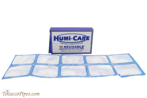 Humi-Care Portable Humidification Pillows